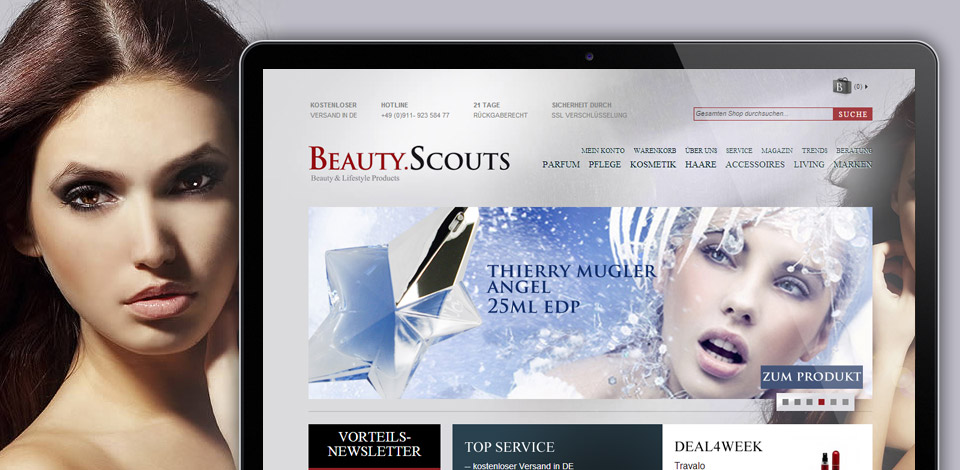 Web Beautyscouts 1
