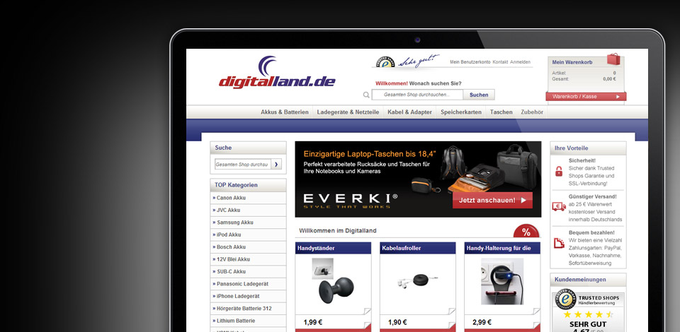 Web Digitalland 1